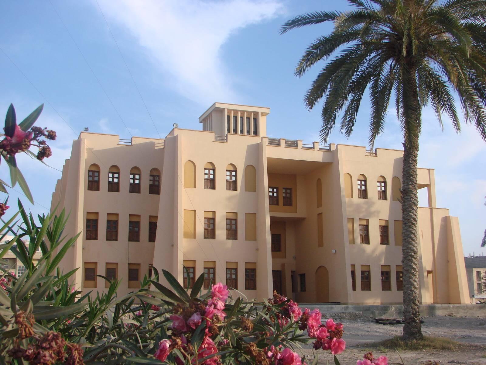 موزه آب و موزه مردمشناسی، گردشگری بندرعباس