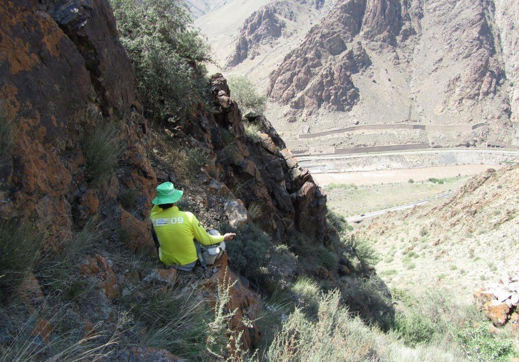 پارک ملی کنتال ، گردشگری و دیدنی آذربایجان شرقی