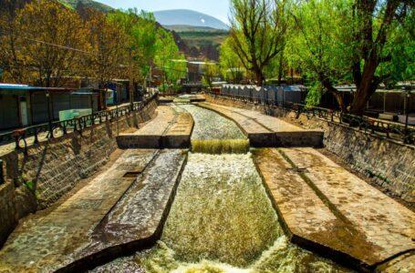 جاذبه های گردشگری و دیدنی آذربایجان شرقی