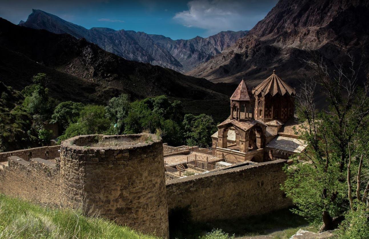 گردشگری و دیدنی آذربایجان شرقی