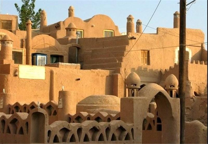 قلعه روستای گرمه اصفهان