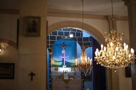 آشنایی با کلیسای مسروپ مشهد