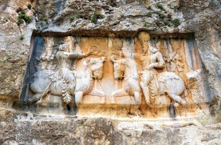 جاذبه های گردشگری کازرون استان فارس