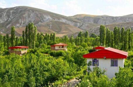 آشنایی با جاذبه گردشگری روستای کردان استان البرز