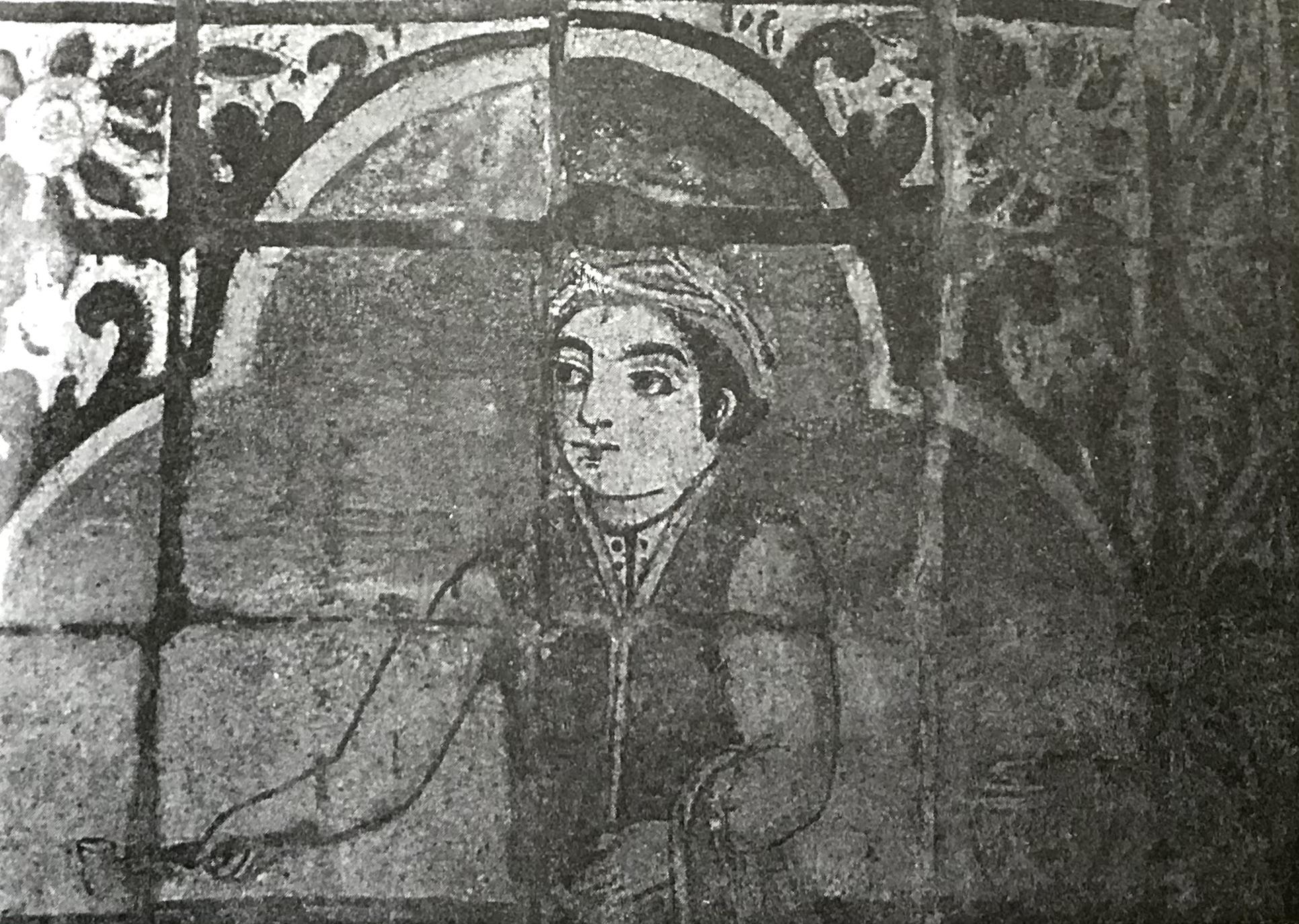 حمام شاه بندر انزلی