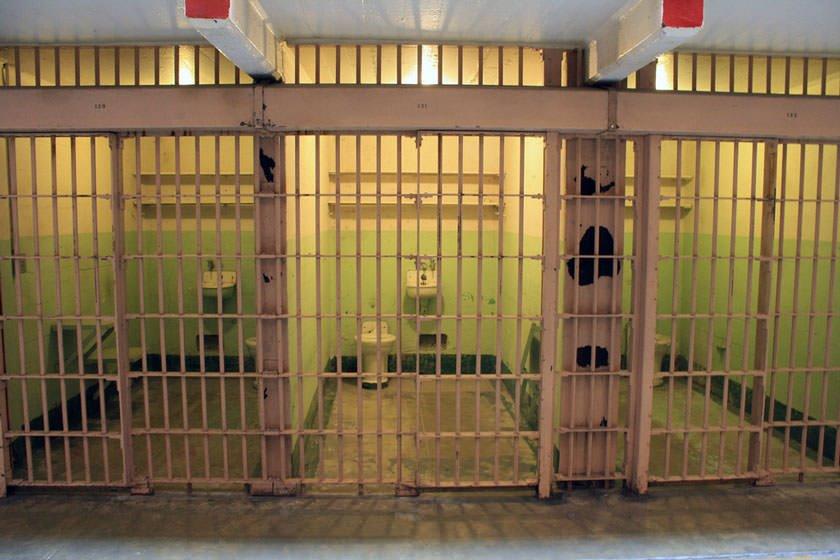 جاهای دیدنی کالیفرنیا   زندان آلکاتراز
