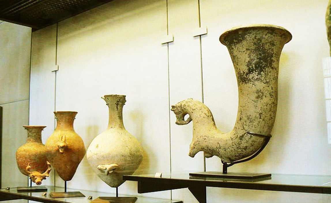 موزه آبادان ،جاذبه های گردشگری آبادان
