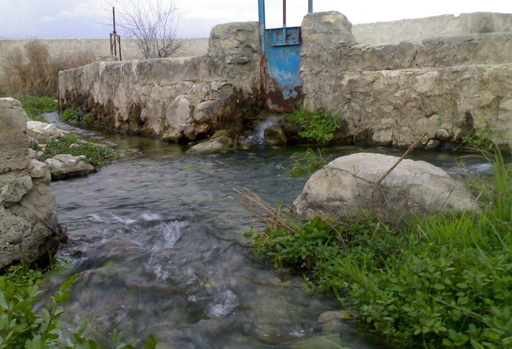چشمه رنجان کازرون