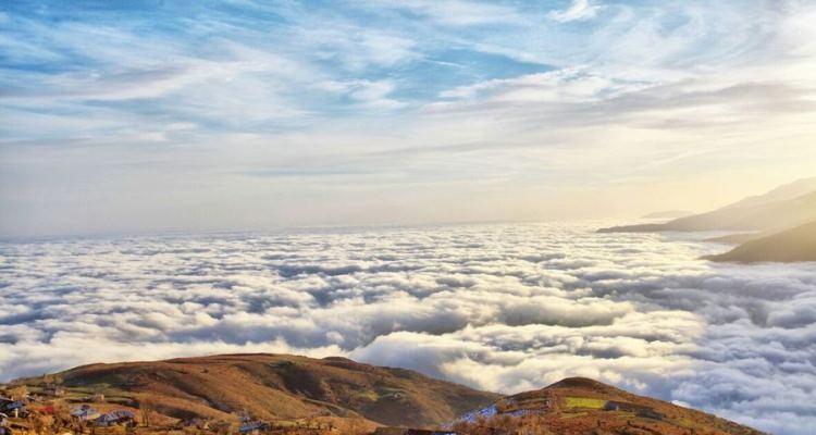 روستای فیلبند | بابل | مازندران