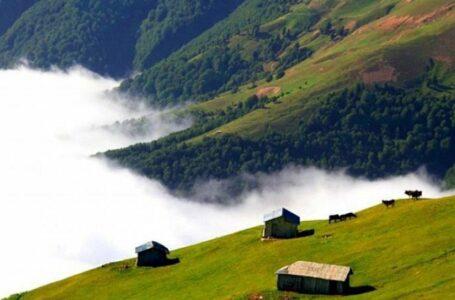 روستای فیلبند، استان مازندران