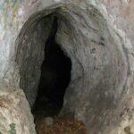 غار سوباتان | غار گنج نامه | تالش