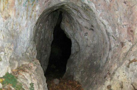 غار سوباتان (غار گنج خانه) تالش