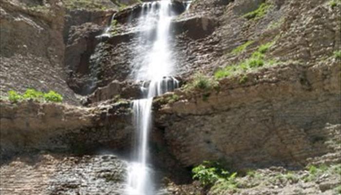 آبشار زوسیا
