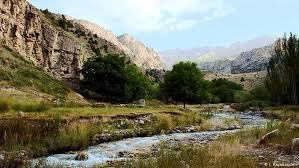 رشته کوه هزار مسجد