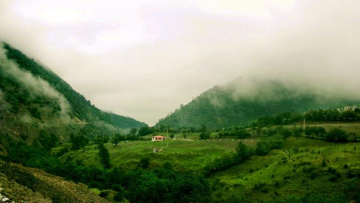 روستای لاویج | مازندران