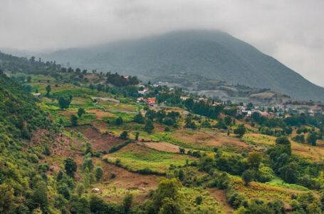 روستای لاویج، ییلاقی بکر و چشم نواز