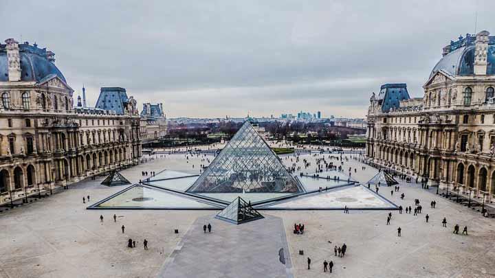 پاریس | فرانسه