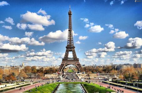 تور مجازی پاریس به صورت 360 درجه | فرانسه