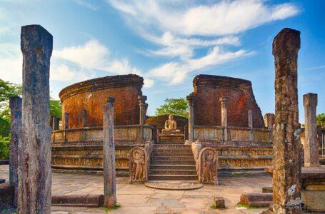 جاهای دیدنی کلمبو ، سریلانکا