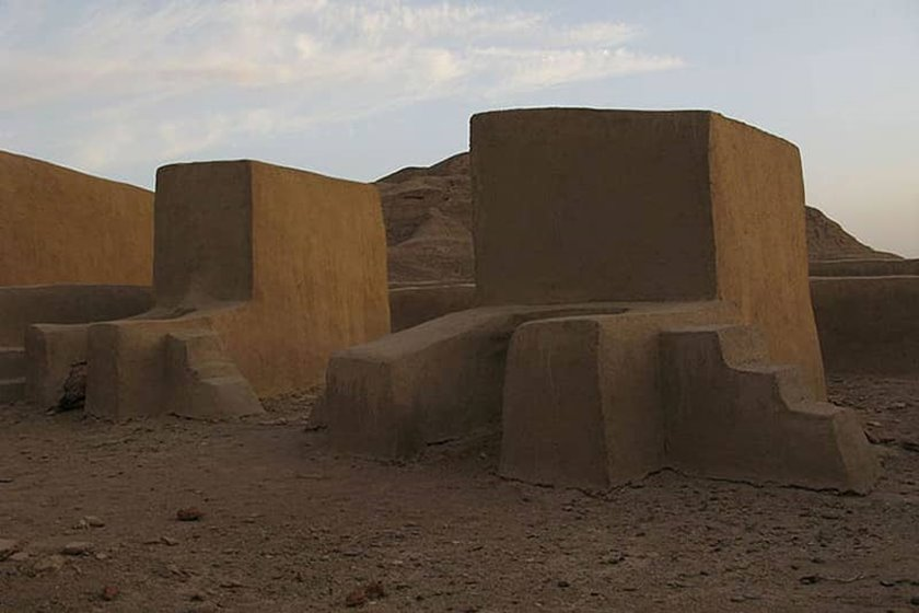 شهر خشتی غلامان