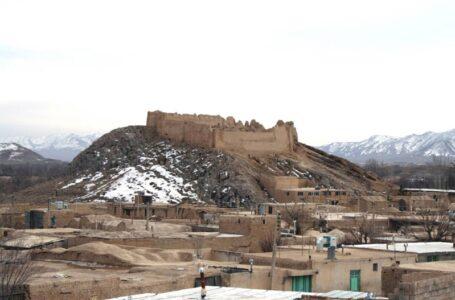 روستای تاریخی جاجا   استان اصفهان