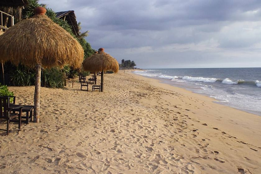 ساحل مونت لاوینیا