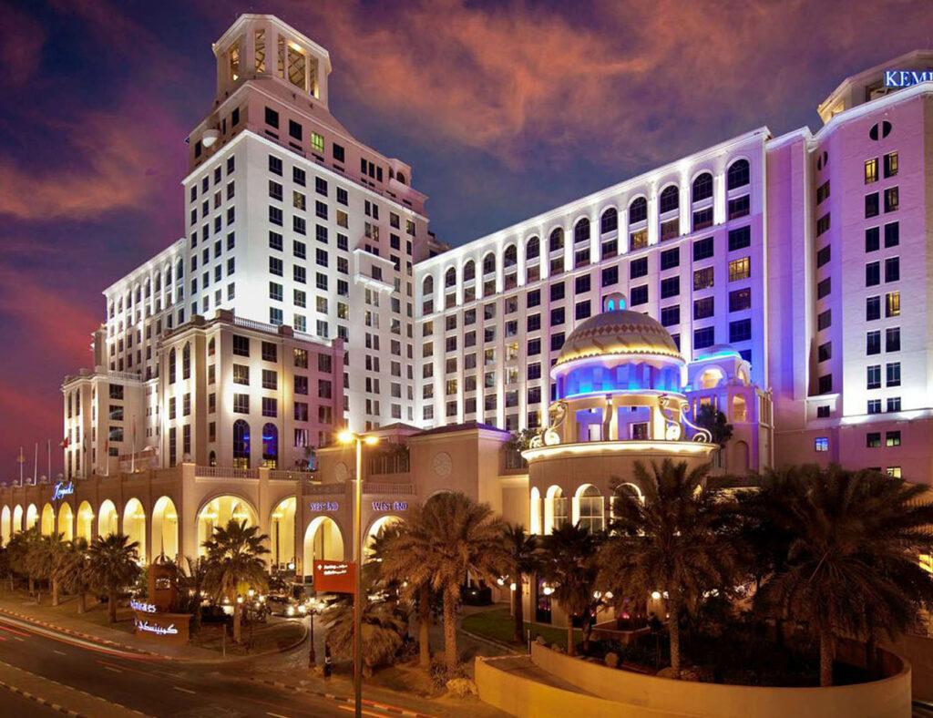 مرکز خرید امارات | امارات مال | دبی