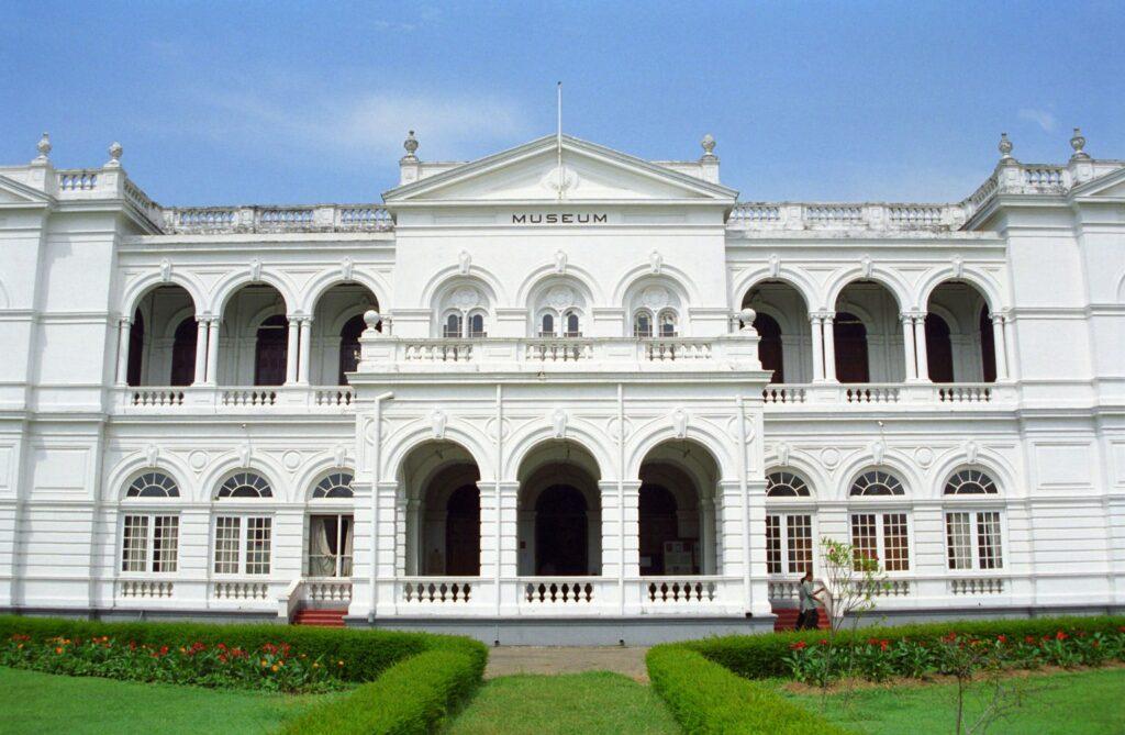 موزه ملی کلمبو