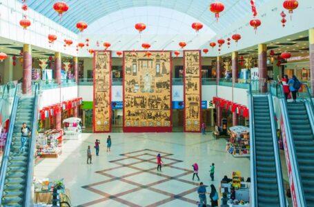 معرفی بهترین مراکز خرید در دبی