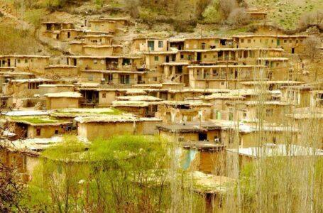 روستای کریک ، ماسوله کهگیلویه و بویر احمد