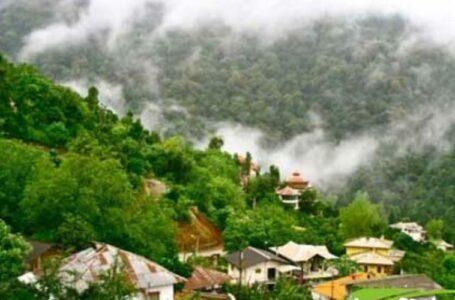 جاذبه های روستای سرولات چابکسر | استان گیلان