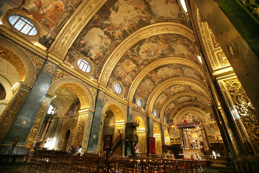 کلیسای سنت جان
