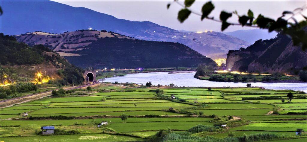 دریاچه حلیمه جان ( عروس )