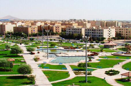 دیدنی های شهر محمدیه ، استان قزوین