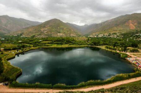 دریاچه اوان الموت ، قزوین